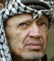 ยัตเซอร์ อาราฟัต (Yasser Arafat)