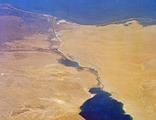 คลองสุเอซ (The Suez Canal)