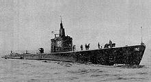 เรือดำน้ำ ยูเอสเอส สควอลัส (USS Squalus)