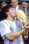 ดิเอโก มาราโดนา (Diego Maradona)