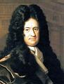 ก็อตต์ฟรีด ไลบ์นิซ (Gottfried Wilhelm von Leibniz)