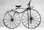 velocipede  จักรยานรุ่นแรกๆ