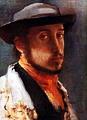 เอ็ดการ์ เดอกาส์ (Edgar Degas)