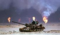สงครามอ่าวเปอร์เซีย (Gulf War)