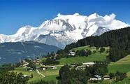 ยอดเขามงต์บลังค์ (Mont Blanc)
