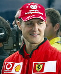 มิคาอิล ชูมักเกอร์ (Michael Schumacher)