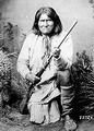 เจอโรนิโม (Geronimo) หรือ โกยาตเลย์(Goyathlay)