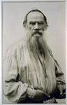 ลีโอ ตอลสตอย (Leo Nikolayevich Tolstoy)