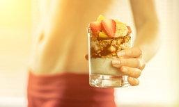6 อาหารลดคอเลสเตอรอล ห่างไกลไขมันอุดตันเส้นเลือด