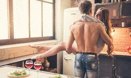 """5 อาหารเพิ่มสมรรถภาพทางเพศ ไม่ได้มีแค่ """"หอยนางรม"""""""