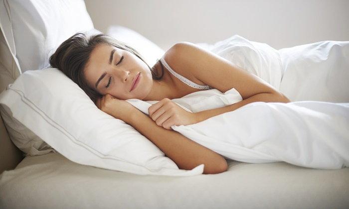 9 เทคนิค ช่วยให้นอนหลับเพียงพอ ลดเสี่ยงโรค