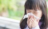 """เตือน! พบเด็กเป็นโรค """"มือ เท้า ปาก"""" เดือนเดียว 12,000 ราย"""