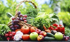 รู้หรือไม่? ผักผลไม้อะไรบ้าง ยิ่งทานยิ่งร้อน!