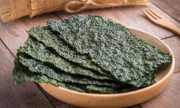 สาหร่าย อร่อยดีมีประโยชน์ หรือปนเปื้อนสารพิษ?