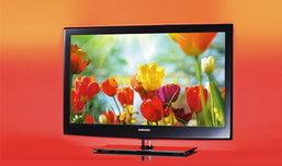 Samsung UA40B6000 LCD TV