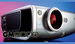Multimedia LCOS Projector