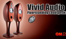 Vivid Audio : B1 Floorstanding Loudspeaker
