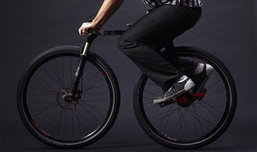 City Bike จักรยานคนเมือง(ไม่มีโซ่)?