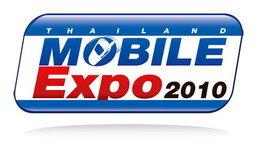 Thailand Mobile Expo 2010