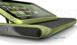 มาแล้วภาพหลุดภาพแรกของ Nokia N98