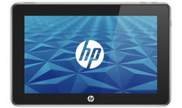 HP Slate ตัดราคาไอแพดพ่วง Win7+3G