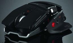 Cyborg R.A.T Mouse เมาส์สำหรับเกมเมอร์ตัวจริง