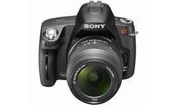 Sony A290 DSLR กล้องตัวใหม่ ของแรงจากค่าย Sony