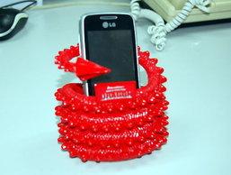 น่ารักสุดขีดกับมือถือ LG GS290 Cookie Fresh