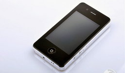 iPhone 4G ดูทีวีได้ด้วยเหรอ?