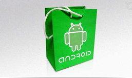 Android Market ดาวน์โหลดทะลุพันล้าน