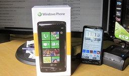 Windows Phone 7 ตัวจริงโผล่แล้ว น่าใช้ หรือน่าวุ่นวายกันแน่