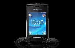 วอล์กแมนโฟน Sony Ericsson Yendo พร้อมวางจำหน่ายแล้ว (เจสโด้ววว!!!)