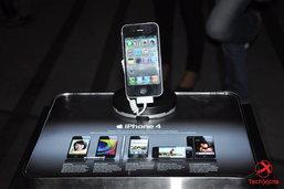 ราคาแรงๆ กับ iPhone  4 เครื่องหิ้วตาย ขายขาดทุน !!