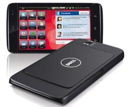 Dell Streak เตรีมออกขายในไทยเดือนหน้า
