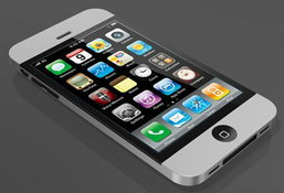 Apple เปิดจอง iPhone 5 ปลายกันยานี้