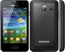 Samsung Wave M S7250 gallery