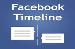 โพลเผย คนส่วนใหญ่ไม่ค่อยชอบ Facebook Timeline