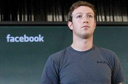 Mark Zuckerberg จะรับค่าจ้างแค่ปีละ $1 เท่านั้น มีผลปีหน้า !!!