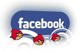 Angry Birds เล่นบน Facebook ฟรีๆ ได้แล้ววันนี้
