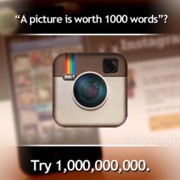 Facebook ซื้อ Instagram ด้วยเงินสดบวกหุ้นมูลค่ารวม 1,000 ล้านเหรียญ