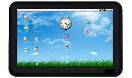ZenPad เครื่องสไตล์ iPad ในแบบแอนดรอยด์ ราคา 6 พันครับ