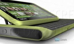 ลือลั่นดังเปรี้ยง Nokia N7-00 และ E7-00 เกิดกลางปีนี้