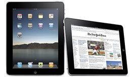 iSuppli เผยต้นทุนผลิต iPad อยู่ที่ 52%