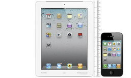 iPhone รุ่นใหม่อาจเปิดตัวเดือนกันยายนนี้, iPad 7″ อาจมาปลายปี?