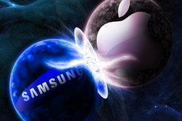 ซัมซุงแรง ปาดหน้า iPhone5 ก่อนดับเครื่องชนด้วยคำเหน็บเจ็บๆ เอ็งไม่ได้เจ๋งอย่างที่คุย
