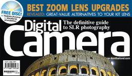 Digital Camera  ISSUE 98 / Feb 2012