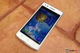[รีวิว] OPPO Find Gemini Plus สมาร์ทโฟน 2 ซิมการ์ด
