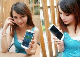 Samsung แซง Nokia ขึ้นแท่นอันดับ 1