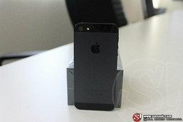 อัพเดทราคาไอโฟน 5 เครื่องหิ้วเครื่องศูนย์ มาบุญครองในไทยล่าสุด