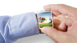 Samsung ยัน ! กำลังทำ Smart Watch